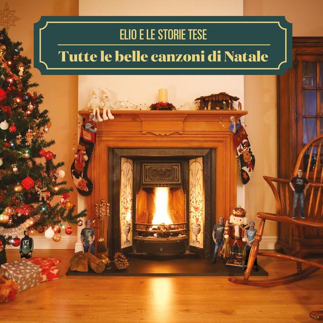 Canzone Di Natale Stella Cometa Testo.Natale Allo Zenzero Testo Elio E Le Storie Tese