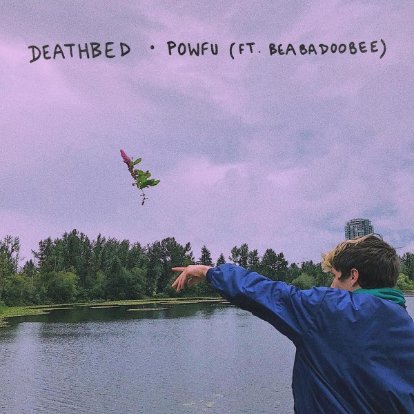 cover Death Bed (feat. Beabadoobee)